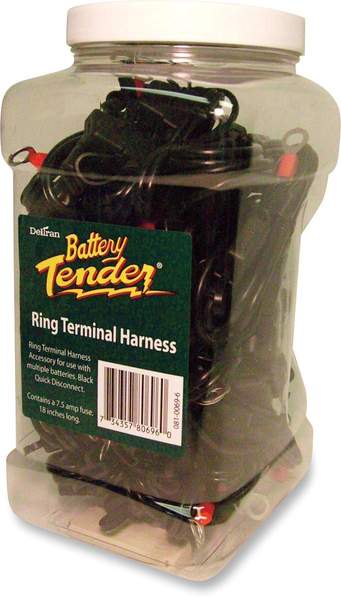 jugs battery pack instructions