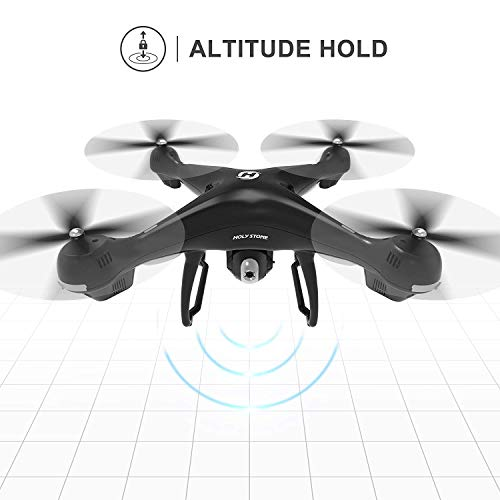 drone hs300 instruction manual