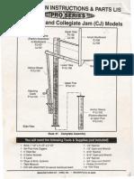 harvard hoops assembly instructions