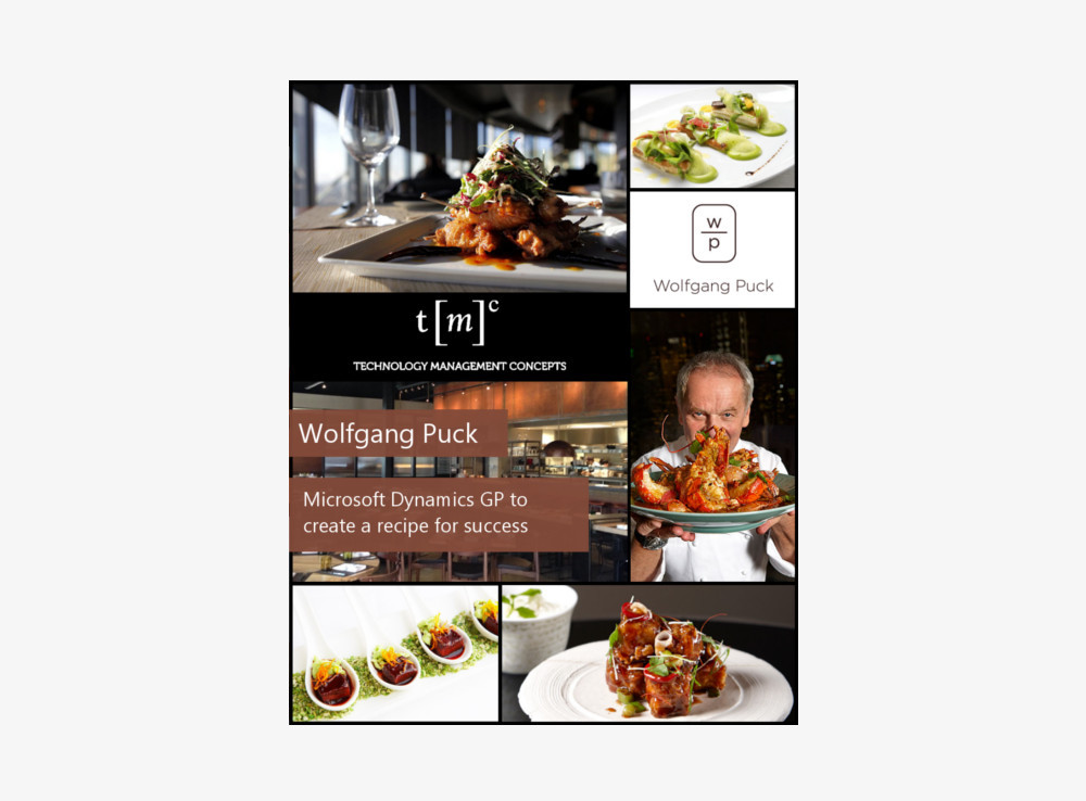 wolfgang puck bistro instructions