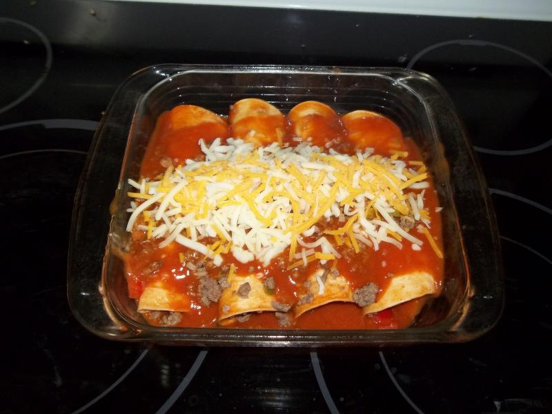 m and m meats lasagna cooking instructions