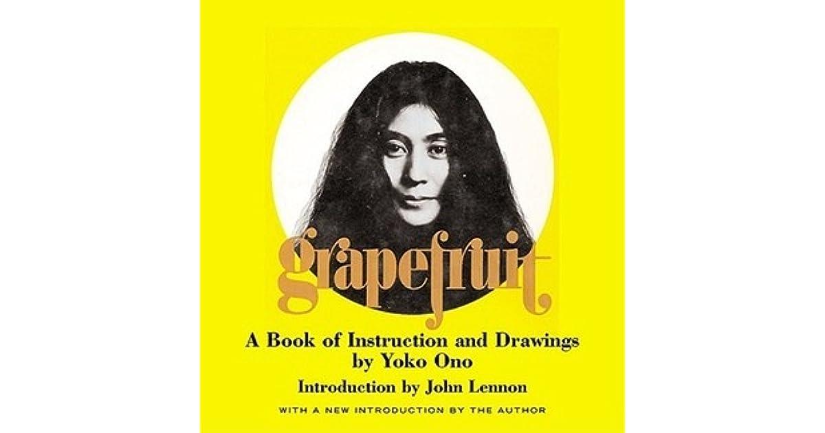grapefruit a book of instructions pdf