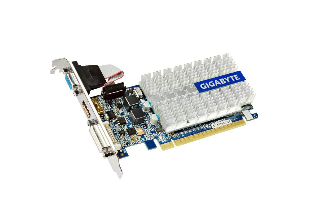instruction carte video gigabyte gv-nx88t256h