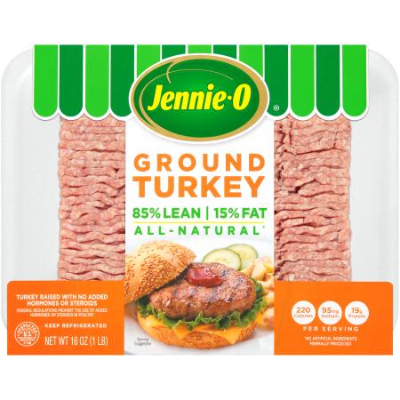 jennie o turkey bacon cooking instructions