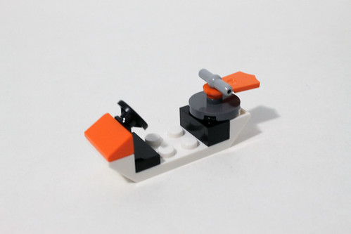 lego penguin arctic roller instructions