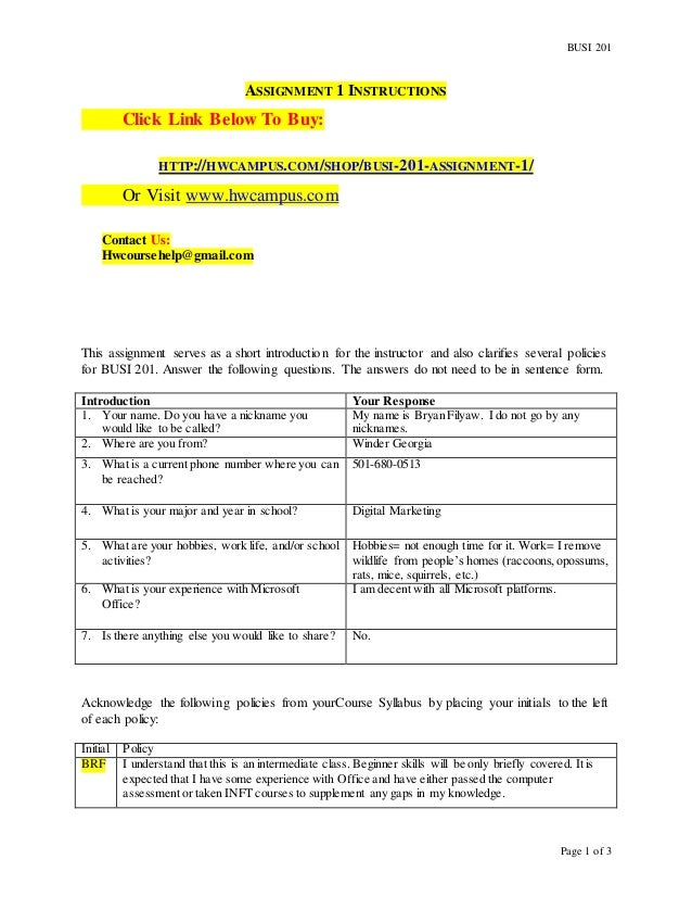 microfit contract assignment instructions