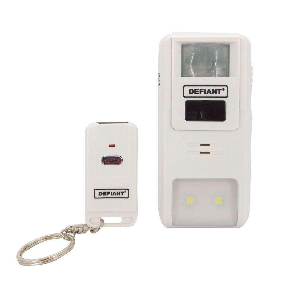 office security alarm system instruction