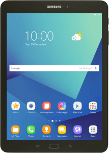 operating instructions for galaxy tab e lite