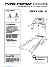 proform 6.0 et elliptical assembly instructions