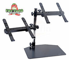 pyle laptop stand instructions