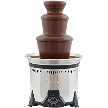 rival chocolate fountain instructions cff5