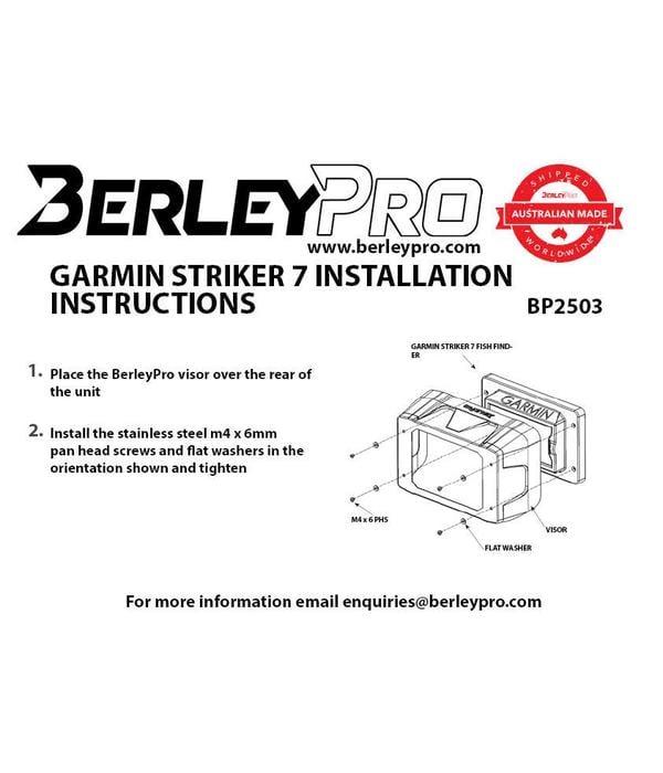 sun 7310 installation instructions