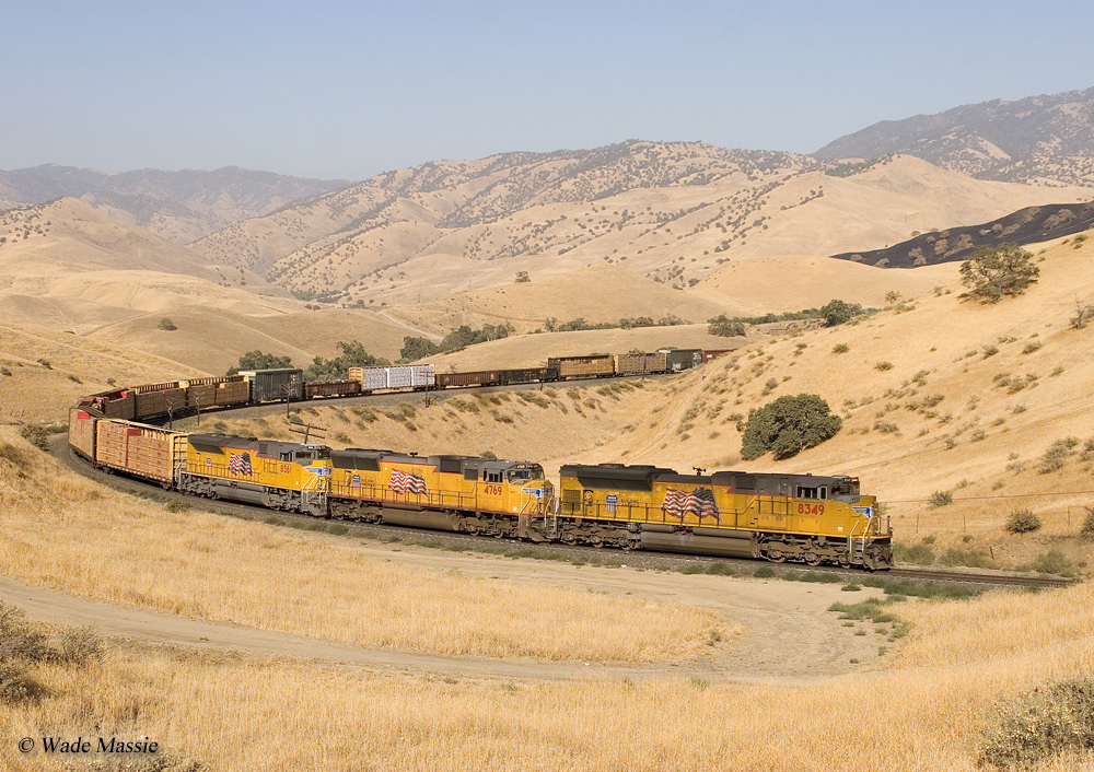 union pacific system special instructions