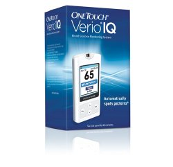 verio iq meter instructions