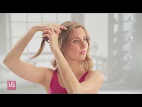vs sassoon curl secret instructions